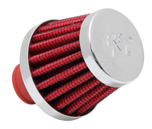 Crankcase Vent Air Filter (85-07 All)