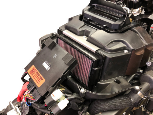 Airbox Mod Filter Bracket (09-20 All)