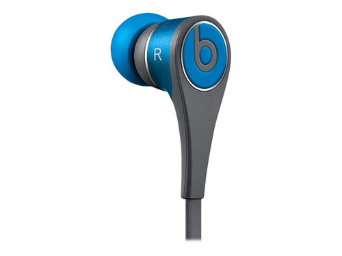 Audífonos Beats Tour2 Wired In-Ear Headphone - Flash Blue