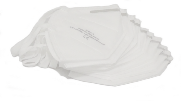 KN95 Respirator (Pack of 10) - Free Shipping