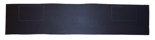 STST REAR HEADLINER (LM)   1980-1985