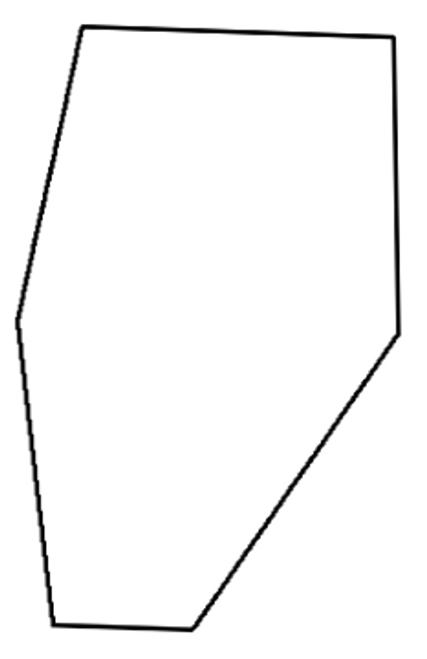 SWH285 LH DOOR SEAL