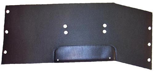 VE3 RH CONSOLE COVER