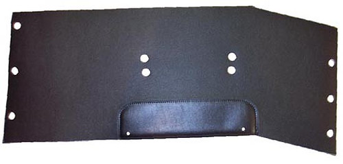 VE555 RH CONSOLE COVER
