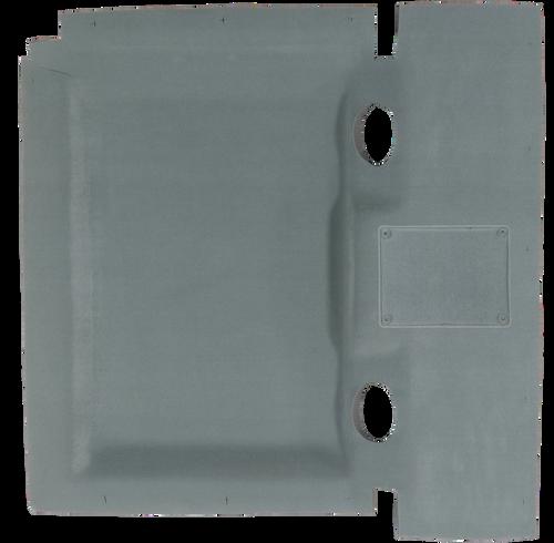 WHITE 4-225/4-270 HEADLINER GRAY