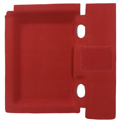 WHITE 4-225/4-270 HEADLINER RED