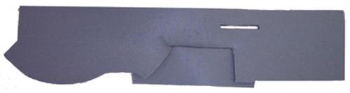 WH60L RH UPPER BEHIND SEAT