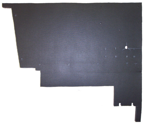 WH8900C BACK PANEL