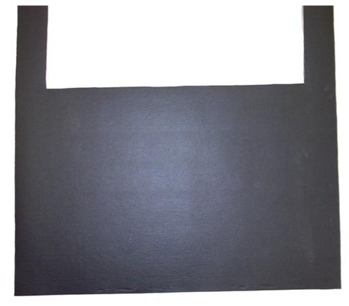 WH9700C BACK PANEL