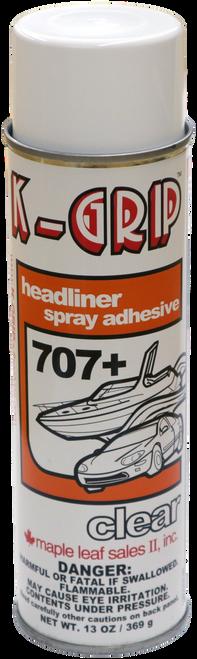 K-GRIP 707+ SPRAY ADHESIVE