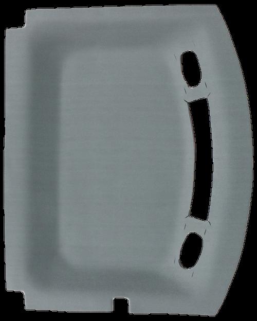 CIH 7110-7150 MAGNUM HEADLINER