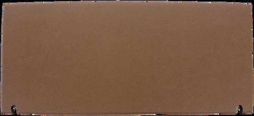 JDUHBR AIR FILTER DOOR COVER (BROWN)