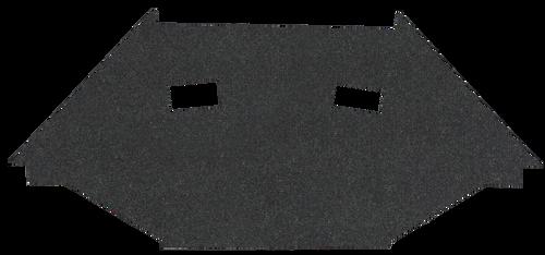 JD 750C-850C BULLDOZER FLOOR MAT