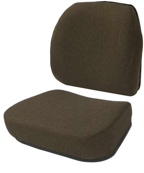 JD PERSONAL POSTURE SEAT (HYDRAULIC/AIR SUSPENSION)
