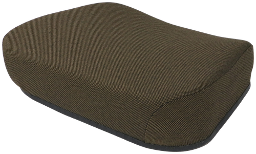JD 4030-4630/8430-8630 PERSONAL POSTURE SEAT - SEAT CUSHION (MECHANICAL SUSPENSION)