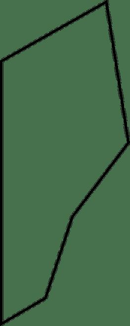 SCIH585 - RH DOOR SEAL