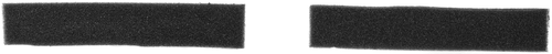 CIH 7110-8950 AIR RETURN FILTER