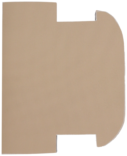 JDHTEU HATCH COVER PAD