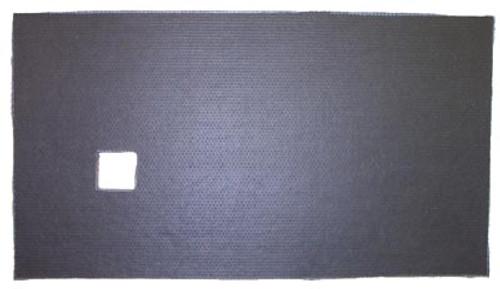 AC200 UNDER SEAT