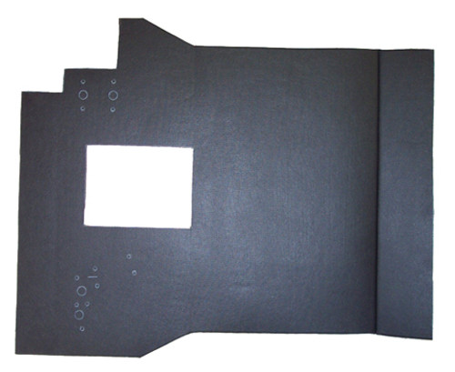 AC6060L UNDER SEAT