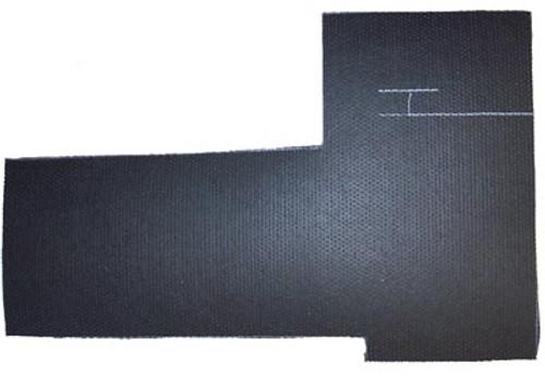 AC7010BL RH UNDER SEAT
