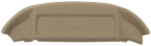 AM9665H FRONT HEADLINER (CLOTH OR VINYL)