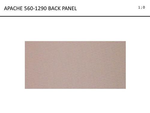 APACHE SPRAYER  560-1290  BACK PANEL