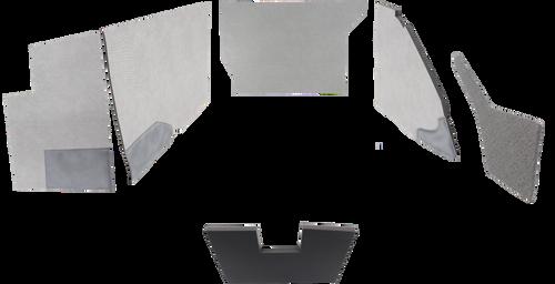 CIH 7110-7150 MAGNUM LOWER KIT
