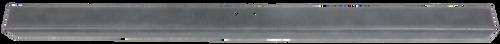 CIH 7110-7150 MAGNUM REAR OF CAB HORIZONTAL POST