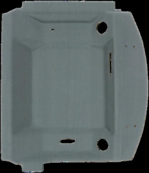 CATERPILLAR CHALLENGER 65C-85D HEADLINER (GRAY)
