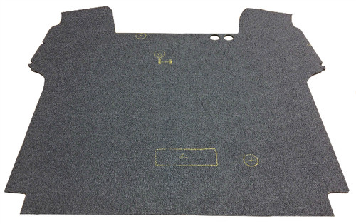 FORD 5700-7700 SERIES 1 FLOOR MAT