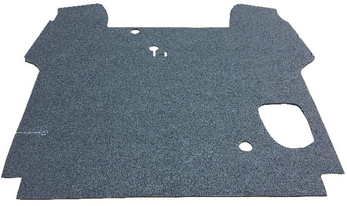 FORD 8700, 9700, TW SERIES 1 FLOOR MAT