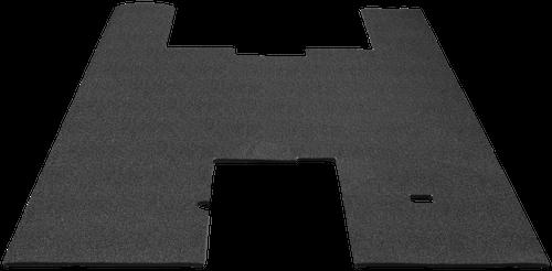 HINIKER CAB ON IH 06,56,66,68 FLOOR MAT