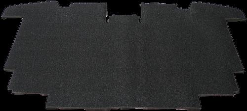 IH 86/3388 SERIES FLOOR MAT (BLACK)