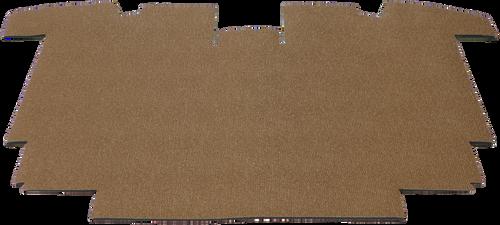 IH 86/3388 SERIES FLOOR MAT (BROWN)