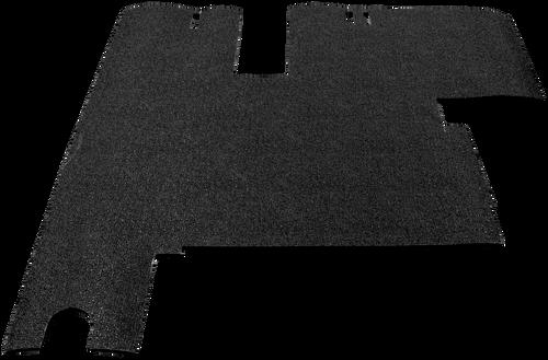 MF 540-550 FLOOR MAT (SILVER CAB)