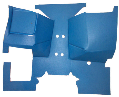 FO3600L UNDER SEAT