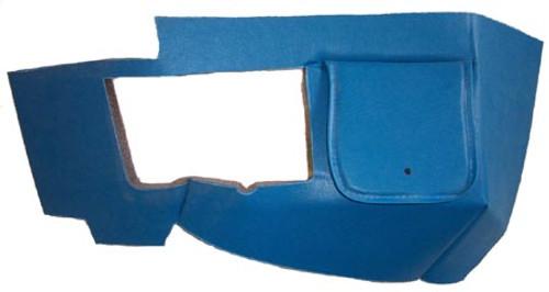 FO5600L RH UNDER SEAT