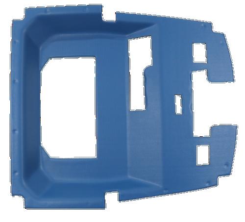 FORD SERIES 1 HEADLINER (BLUE)