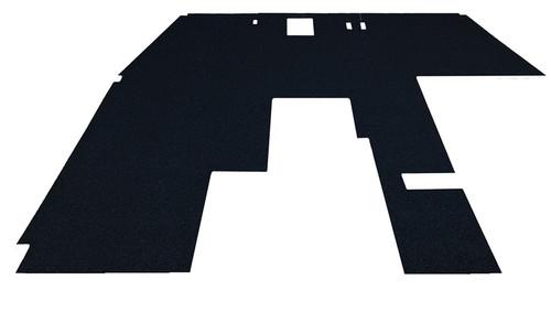 WHITE 9700-9720 COMBINE FLOOR MAT