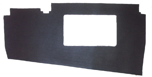 HES6450S RH CONSOLE COVER