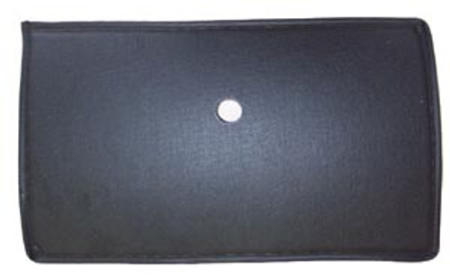 IH4386 UNDER DASH ACCESS DOOR COVER