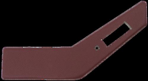 IH8688UDP RH DOOR PANEL  (BURGUNDY)