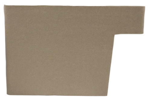 JD4890WDL MIDDLE REAR WALL
