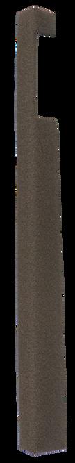 JD5200P RH LOWER POST
