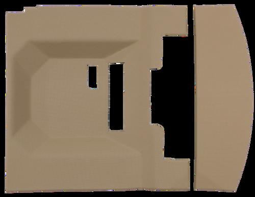 JD 6000-6700 SPRAYER HEADLINER (TAN)