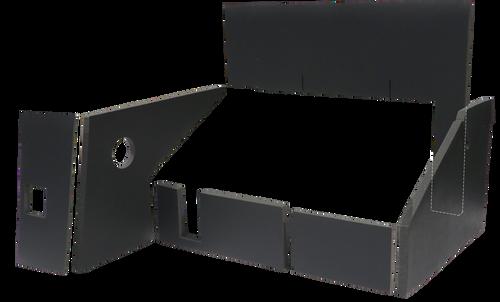 JD 6620-8820 COMBINE PROFORM LOWER KIT