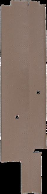 JD8450P LH REAR POST