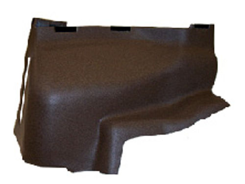 JD9430TL RH CONSOLE (UPHOLSTERED BOTTOM SECTION)