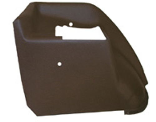 JD9430TL LH WALL WITH INSTRUCTIONAL SEAT